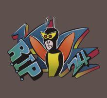 Venture Bros - RIP 24 by graceavery
