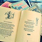 Growing Up with Books by Judi Rustage