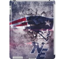 New England Patriots iPad Case/Skin
