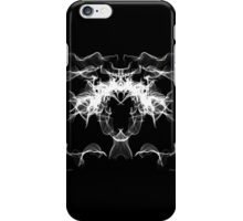 what do you see on Black iPhone Case/Skin