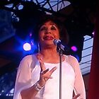 Dam Shirley Bassey by Marie Brown 