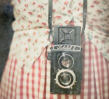 Lubitel 2 by Marian  Hilditch