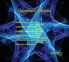 Quantum Effects by PDAllen