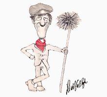 Dick Van Dyke Chimney Sweep T-Shirt