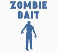 Zombie Bait One Piece - Short Sleeve