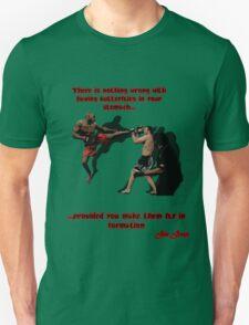 """Jonny """"Bones""""Jones T-Shirt"""