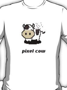Pixel Cow T-Shirt