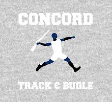 Concord Track & Bugle Team - Rifle Unisex T-Shirt