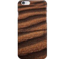Red Desert iPhone Case/Skin