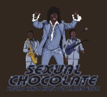 Sexual Chocolate by TVMdesigns