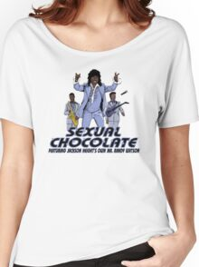 Sexual Chocolate Women's Relaxed Fit T-Shirt