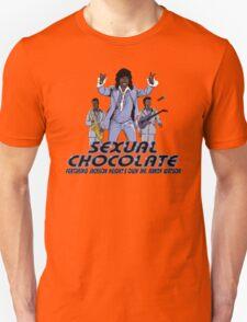 Sexual Chocolate Unisex T-Shirt