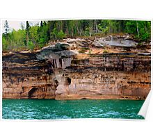 Pictured Rocks 3 Poster