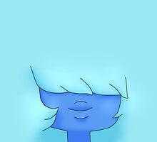 Steven Universe - Sapphire by KhaleesiHeart