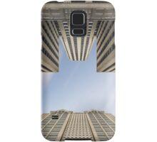 Gotham City Samsung Galaxy Case/Skin