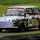 Mighty mini racing by WesleyB