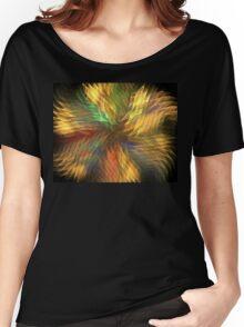 Windmill Women's Relaxed Fit T-Shirt
