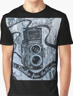 Like is like Photography  Graphic T-Shirt