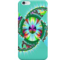Fifty Two iPhone Case/Skin