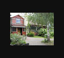 Historic Swedish Home Unisex T-Shirt