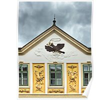 Post office  Poster