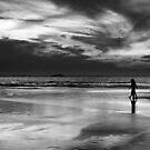 Every step you take is every step I make by Antony Pratap