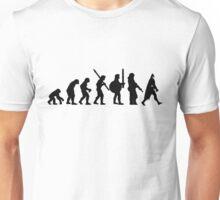 Batman Evolution Unisex T-Shirt