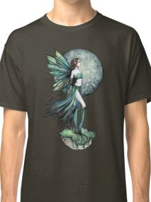 Fearless Fairy by Molly Harrison Classic T-Shirt