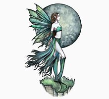 Fearless Fairy by Molly Harrison Unisex T-Shirt