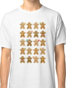 Ginger Classic T-Shirt