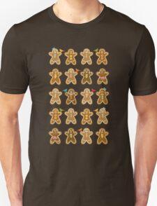 Ginger Unisex T-Shirt