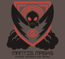 MANTIS MASKS T-Shirt