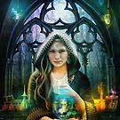 The Alchemist by Jena DellaGrottaglia