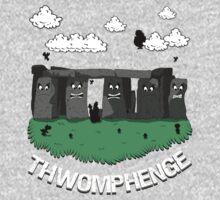 Thwomphenge One Piece - Long Sleeve