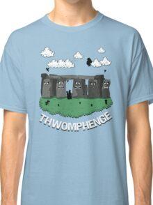 Thwomphenge Classic T-Shirt