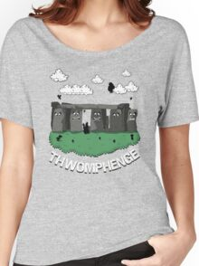 Thwomphenge Women's Relaxed Fit T-Shirt
