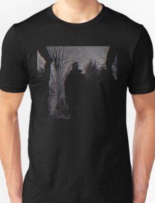 generic vhs slasher film T-Shirt