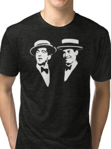 martin and lewis Tri-blend T-Shirt