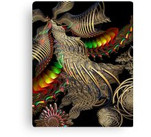 All that Glitters.... Canvas Print