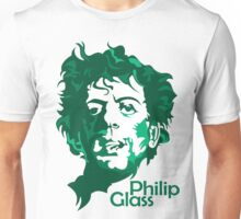 Philip Glass Unisex T-Shirt