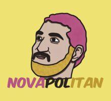 Novapolitan Kids Tee