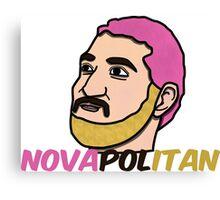 Novapolitan Canvas Print