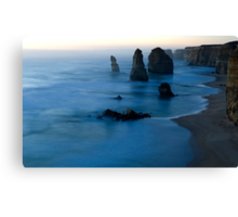 Splendor Of The Twelve Apostles Canvas Print