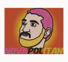Novapolitan Background Kids Tee