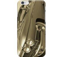 60 cadillac iPhone Case/Skin