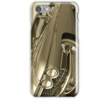 60 cadillac iPhone Case/Skin