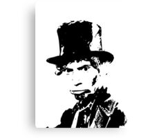 harpo t-shirt Canvas Print