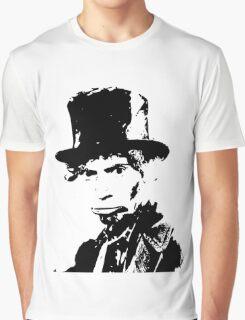 harpo t-shirt Graphic T-Shirt