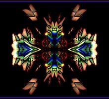 Native Fire by Bathyscath