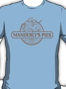 Manderly's Pies T-Shirt
